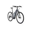 Cube Cross Hybrid Pro 500 E-crossbike Trapez grå